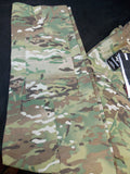 Massif Elements Army OCP Multicam LWOL Trouser Fire Retardant