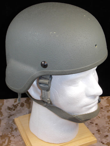 Gentex (ACH) Advanced Combat Helmet Size Small