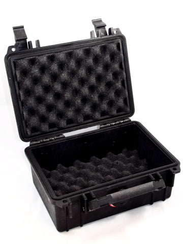 ACOG Trijicon Small Pelican Waterproof Storage Case