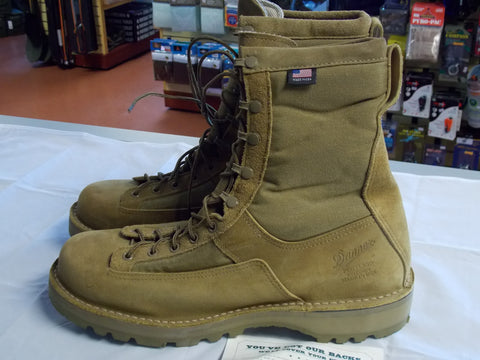 Danner Boots: Desert Acadia 8 Inch Boots 26000 Size 13 D