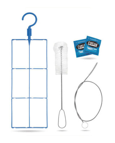 CamelBak Hydration System Reservoir Bladder Cleaning Kit