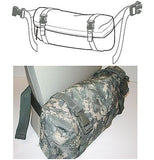 Army ACU Digital Camo MOLLE II Butt/Waist Pack Modular Load Carry Equipment