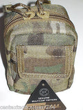 Multicam/OCP MOLLE Pouch for IFAK Medic Supplies IPOD Camera Phone All Purpose