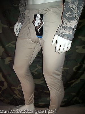 GEN III L1 Bottom Level 1 Silk Weight Pants Light Weight Cold Weather Trousers