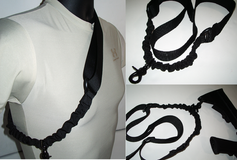 One Point Tactical Gun Sling