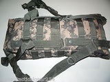 ACU Digital Combat Tactical Hydration Carrier MOLLE Webbing Modular Water Pack
