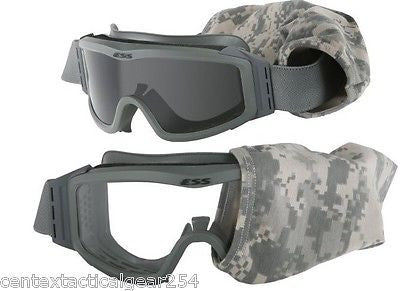 Army Digital ACU ESS Low Profile NVG Goggle Kit Tactical Shooters Goggles