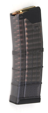 Lancer Systems L5 AWM 30rd .223/5.56 Magazine See Through Smoke