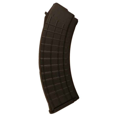 ProMag Magazine AK-47 7.62x39mm Russian 30-Round Polymer Black