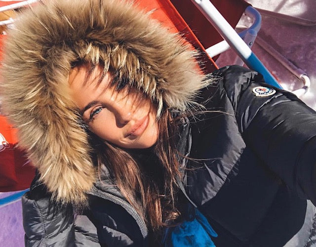 5 Minutes with Lucinda Pikkat, Founder, @Snowluxe