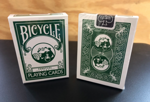 Fanatical Labs Bicycle Playing Cards