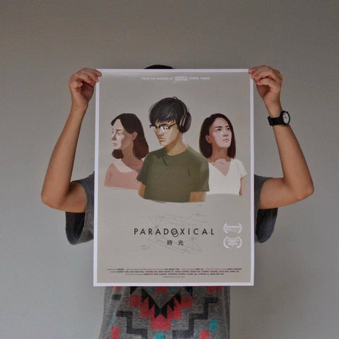 Paradoxical Limited Poster