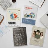 The Design Films -  4 Movie Collection