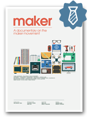 Maker DVD (Corporate License)