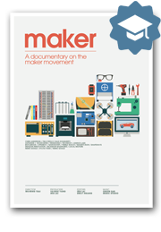 Maker DVD (Educational License)