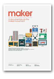 Maker DVD (Home Version)