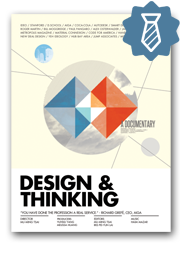 Design & Thinking DVD (Corporate License)