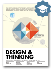 Design & Thinking DVD (Educational License)