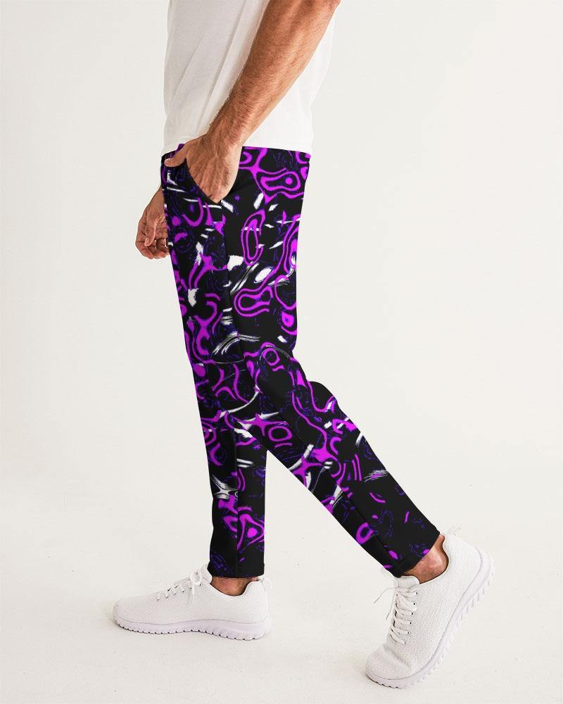 Royal Smoke Joggers