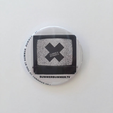 SUMMERBUMMER.TV Pin