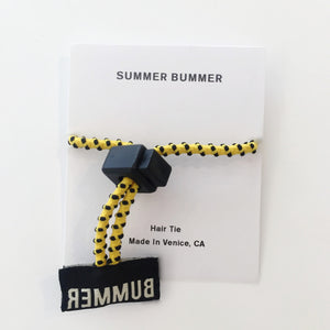 SUMMER BUMMER Hair Tie
