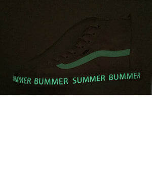 GLOW IN THE DARK SUMMER BUMMER x VANS