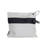 CANVAS  ZIP POUCH