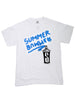 STUSSY JAPAN SPRAY PAINT TEE