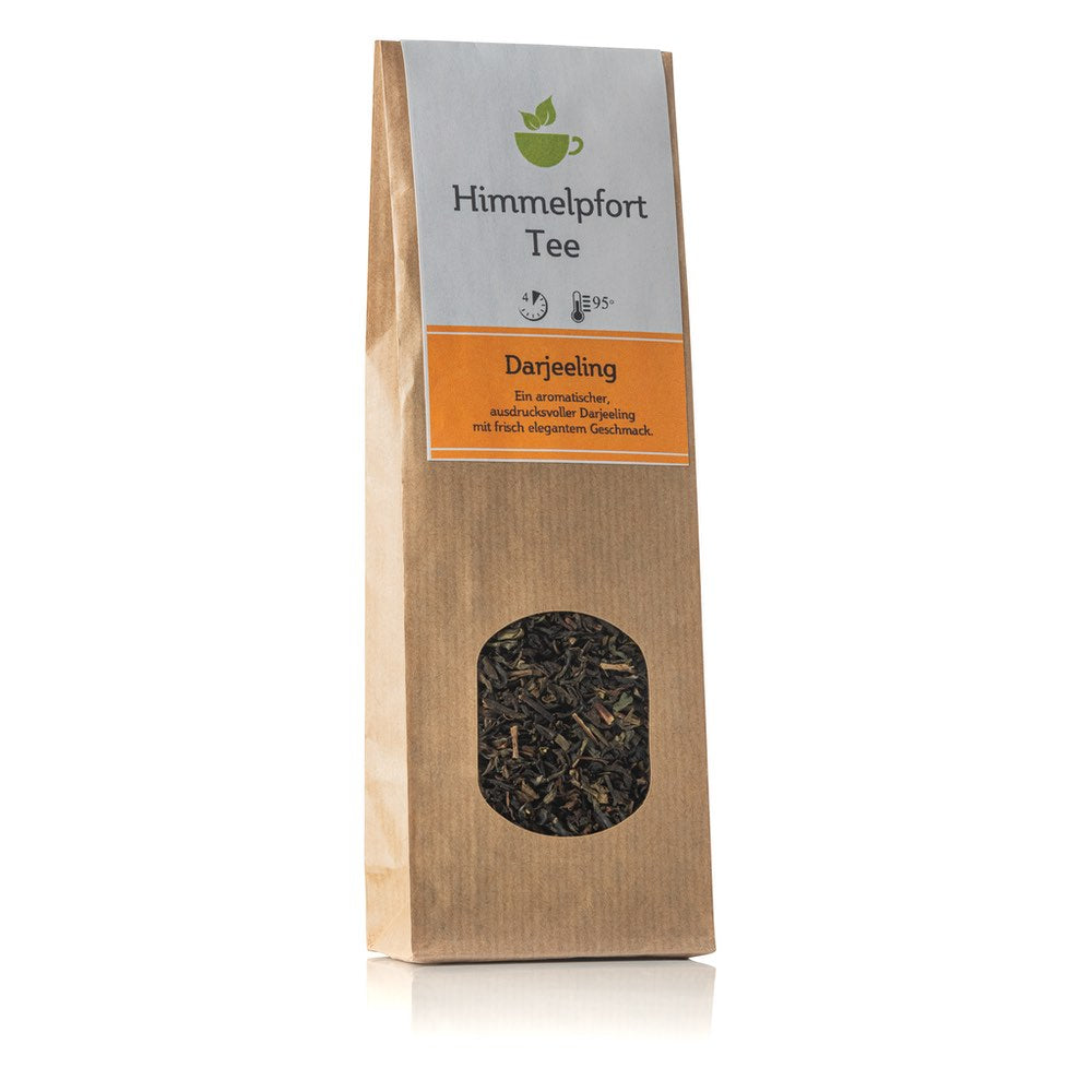 Darjeeling first flush 100g Tee Himmelpfort Kaffee