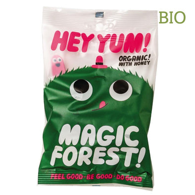 Magic Forest - BIO - Himmelpfort Kaffee
