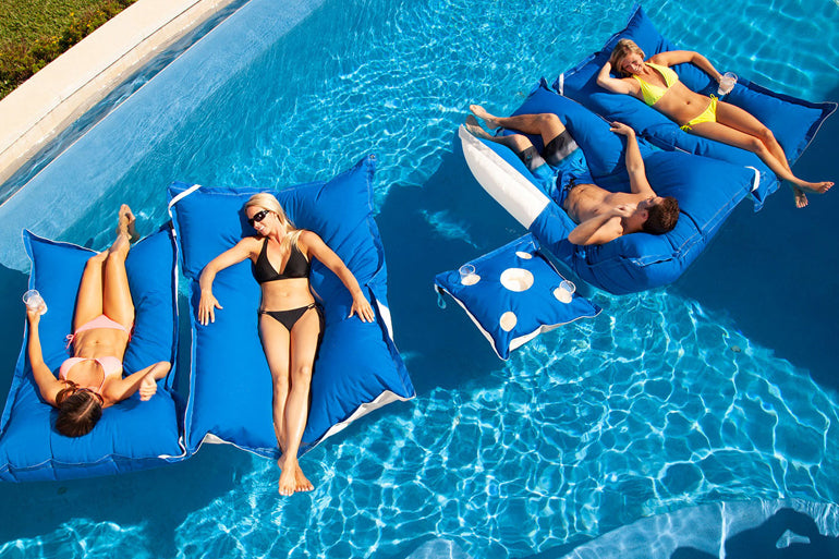 Floating Luxury Pool Floats