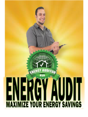 Certified Pool Pump Energy Audit