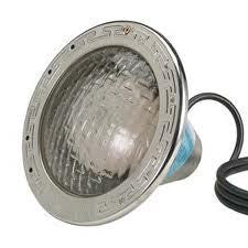 78457100 - Pentair Amerlite 120V, 500W, 150' Cord, Pool Light w/ Stainless Steel Face Ring