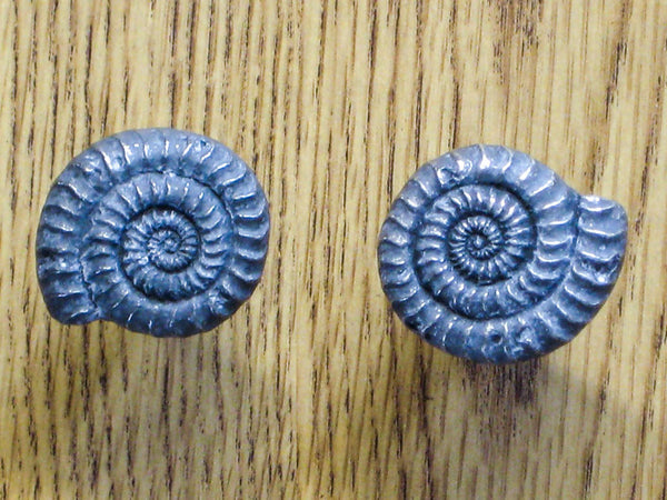 Ammonite Drawer Knob