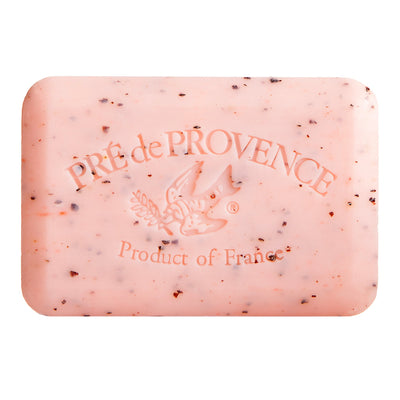 European Soaps Juicy Pomegranate Soap Bar