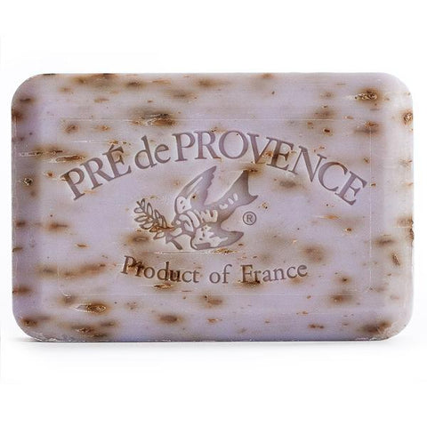 European Soaps Lavender Soap Bar