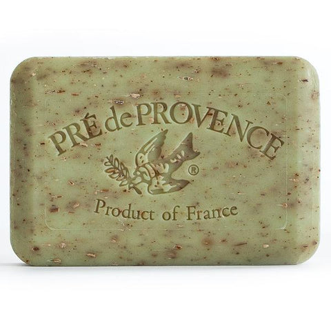 European Soaps Sage Soap Bar