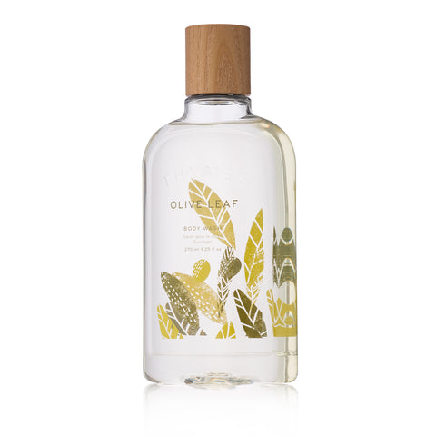 Olive Leaf Body Wash