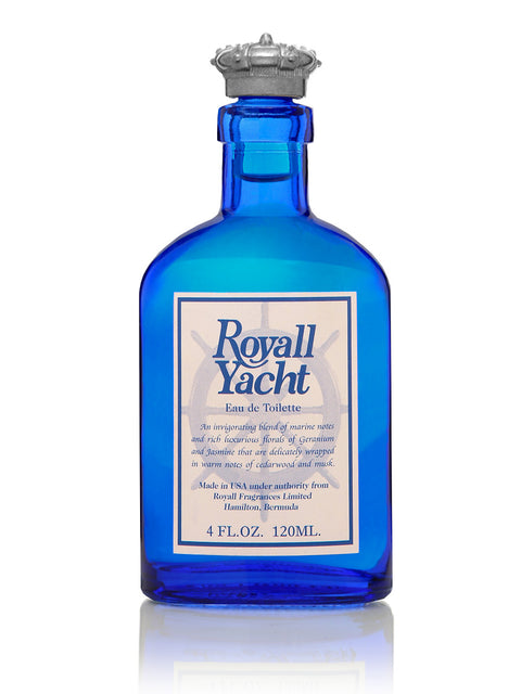 Royall Yacht 4 oz