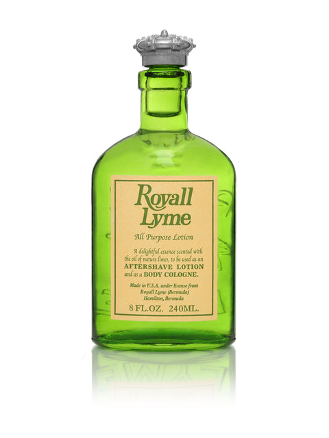 Royall Lyme 8 oz