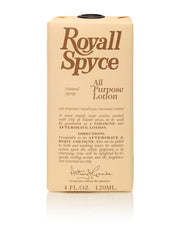 Royall Spyce 4 oz