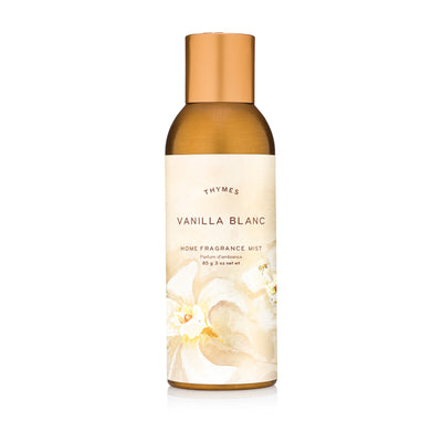 Vanilla Blanc Home Fragrance Mist