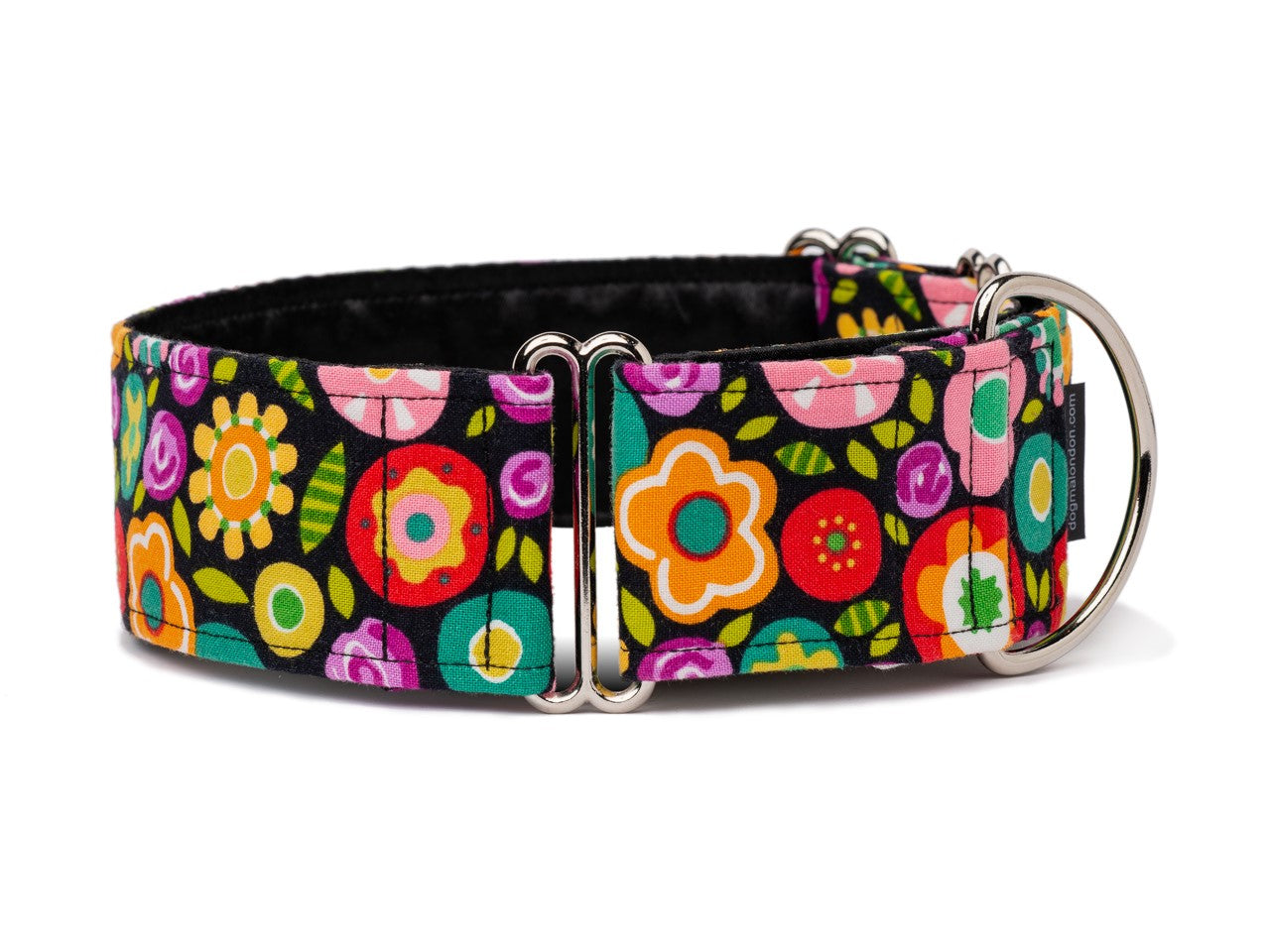 Your pup can celebrate Spring all year long with these bright blooms! Finally, pretty flowers your pooch can roll in!