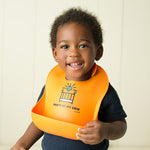Toddler Bibs - Bottle of House White