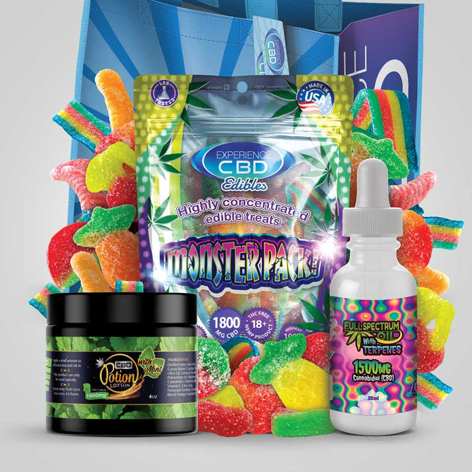 CBD Gummies on sale | 25% off CBD cream and 25% off CBD oils