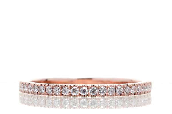 The Signature Diamond Band