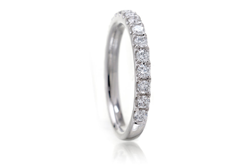 The Celestine Diamond Band