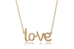 The Love Twig Necklace