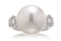 The Haunani Pearl Ring (13.8mm)
