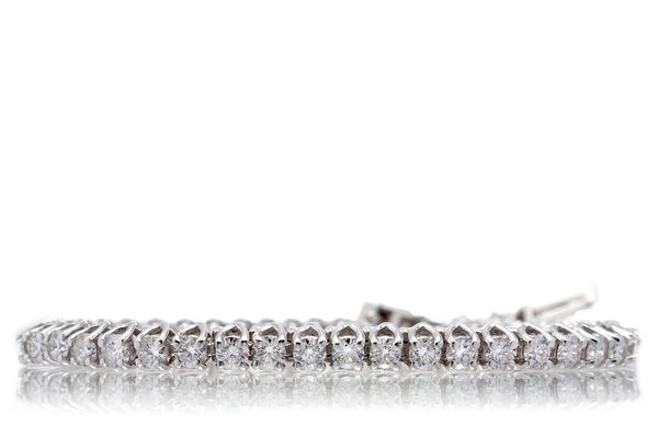 The Vickie Diamond Tennis Bracelet (4.90 ct. tw.)
